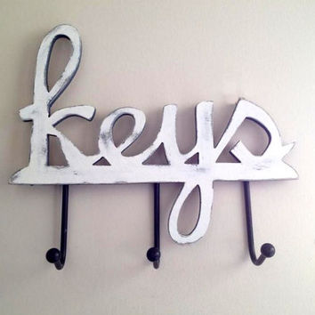 Best key holder for wall products on wanelo for Mural key holder