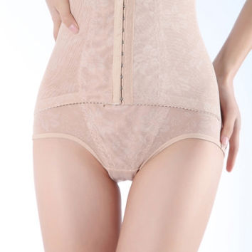 Tummy Control Body Shaper Briefs