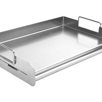 Pro-Grill Griddle, Silver, Grill Tools & Accessories
