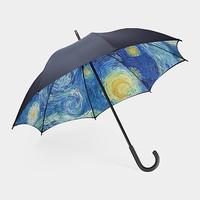 Starry Night Umbrella Full-Size | MoMA