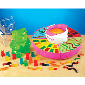 Table Top Gummy Candy Maker