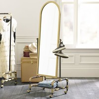 The Emily & Meritt Floor Mirror