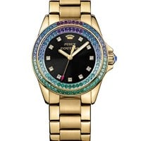 BLACKMULTI/GOLD STELLA by Juicy Couture, O/S