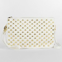 Steve Madden Studded Clutch Purse