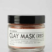 Fig + Yarrow Clay Mask-