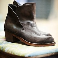 Free People Womens Brooks Ankle Boot