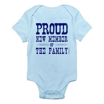 Proud New Member Of The Family by PamelaFugateDesigns