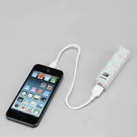 Printed Portable Phone Charger-