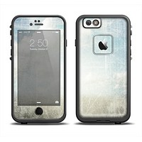 The Vintage Cloudy Scene Surface Skin Set for the Apple iPhone 6 LifeProof Fre Case
