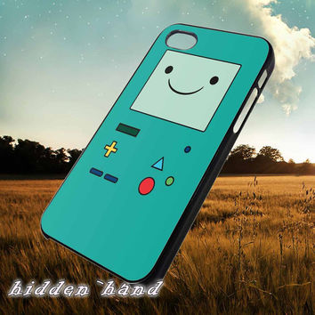 Adventure Time BMO,Accessories,Case,Cell Phone,iPhone 5/5S/5C,iPhone 4/4S,Samsung Galaxy S3,Samsung Galaxy S4,Rubber,25/07/15/Fx