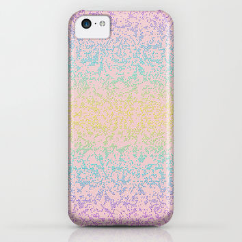 Glitter Graphic1 iPhone & iPod Case by MedusArt