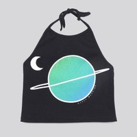 Out Of This World Halter Top - Gypsy Warrior