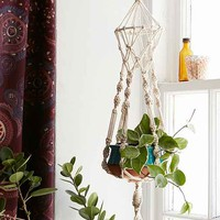 Magical Thinking Leni Plant Hanger- Neutral One