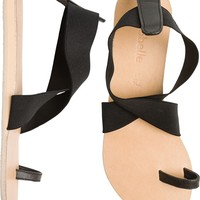 COCOBELLE ELLA GREEK INSPIRED SANDAL