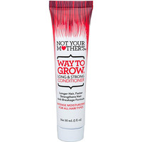 Travel Size Way To Grow Long & Strong Conditioner