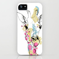 G-raff colour iPhone Case by Caseysplace   Society6