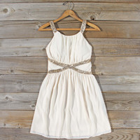 Lucky Star Party Dress