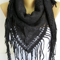 NEW-Trend Scarf- Fashion Scarf-  Shawls-Scarves-Fashion accessories-christmas gift for her-scarves