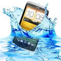 Skque Waterproof Skin Case Bag Pouch for HTC One X