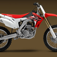 2015 CRF250R Overview - Honda Powersports