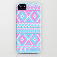 Tribal Art Pattern iPhone & iPod Case by tjc555 | Society6