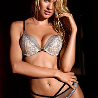 NEW! Limited Edition Add-2-Cups Push-Up Bra