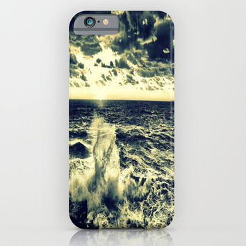 water  iPhone & iPod Case by 2sweet4words Designs