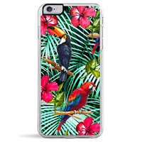 Tropicalia iPhone 6 Plus Case