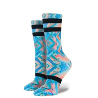 Stance   Coco Loco Aqua socks   Buy at the Official website Main Website.