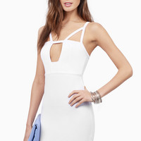 No Short Cuts Bodycon Dress $46