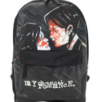 My Chemical Romance Three Cheers Backpack
