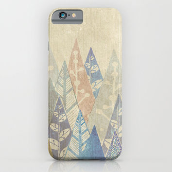 Rising  iPhone & iPod Case by Rskinner1122