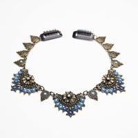 Free People Veronica Headpiece
