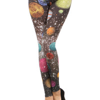 Interplanetary Leggings