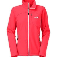 The North Face Women's Jackets & Vests SOFTSHELLS WOMEN'S APEX BIONIC JACKET - NEW FIT