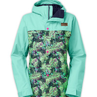 The North Face Women's Jackets & Vests Skiing/Snowboarding WOMEN'S RICAS INSULATED JACKET