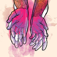 $15.00 Dirty hands Art Print by Carbine | Society6