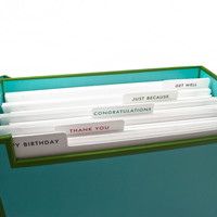 Kate Spade All Occassion Card Set