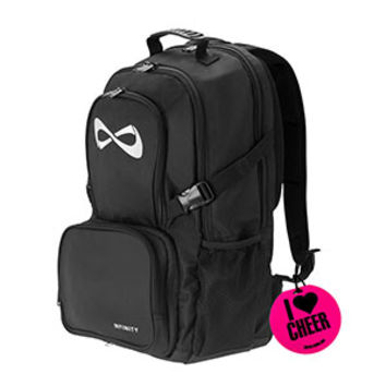 Nfinity Backpack with FREE Bag Tag!