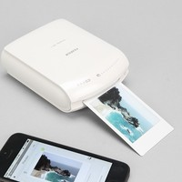Fujifilm INSTAX Instant Smartphone Printer- White One