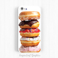 Donuts iPhone Case, Assorted Donuts Samsung Case, iPhone 4 4s iPhone 5 5S 5C Case galaxy s3 galaxy s4 Case NP05