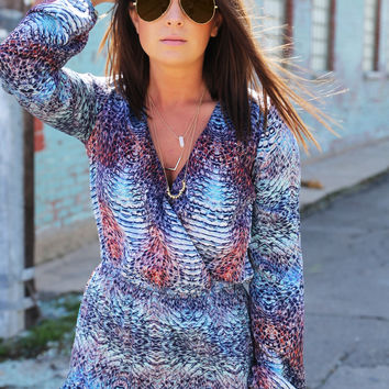 All Or Nothing Romper