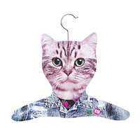 Quirky Critter Cat Hanger