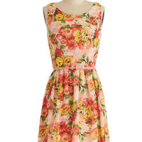 Pottery Painting Party Dress