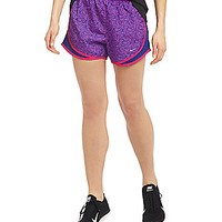 Nike Printed Tempo Track Shorts