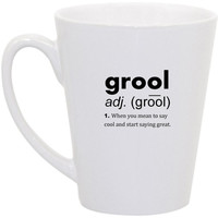Mean Girls- Grool coffee mug