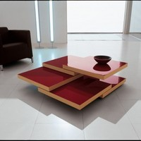Unique Coffee Tables - Opulentitems.com