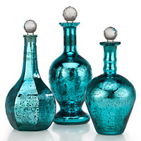 Camilleri Bottle | Objects of Art | Decorative Accessories | Home Accents | Decor | Z Gallerie