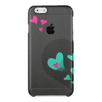 Two halves make one heart Part I Uncommon Clearly™ Deflector iPhone 6 Case