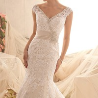 Bridal by Mori Lee 2608 Dress